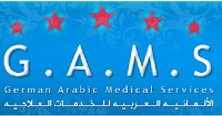 G.A.M.S German Arabic Medical Services