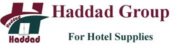 Haddad Group for Hotel Supplies