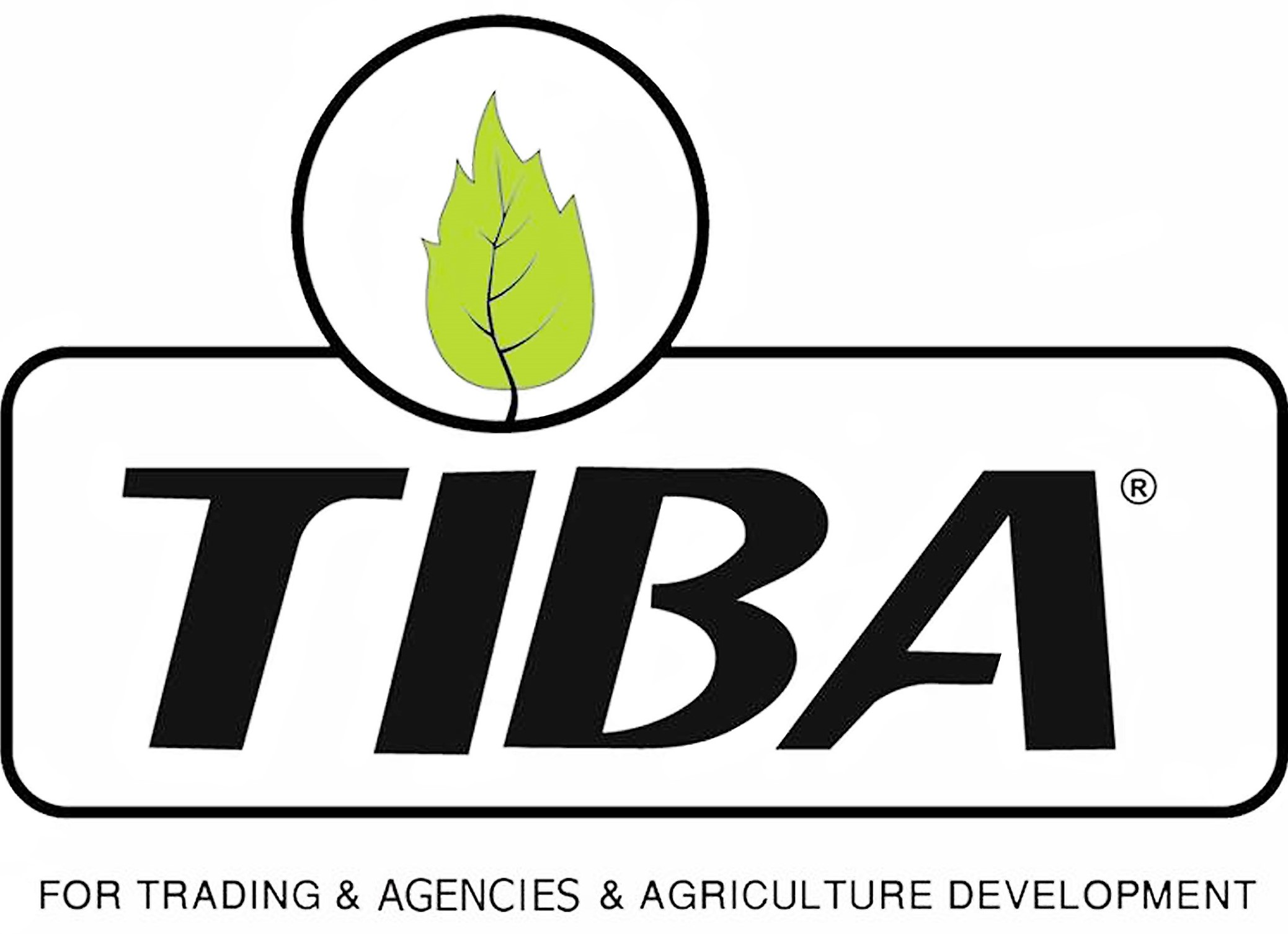 TIBA Trading , Agencies , Agriculture development