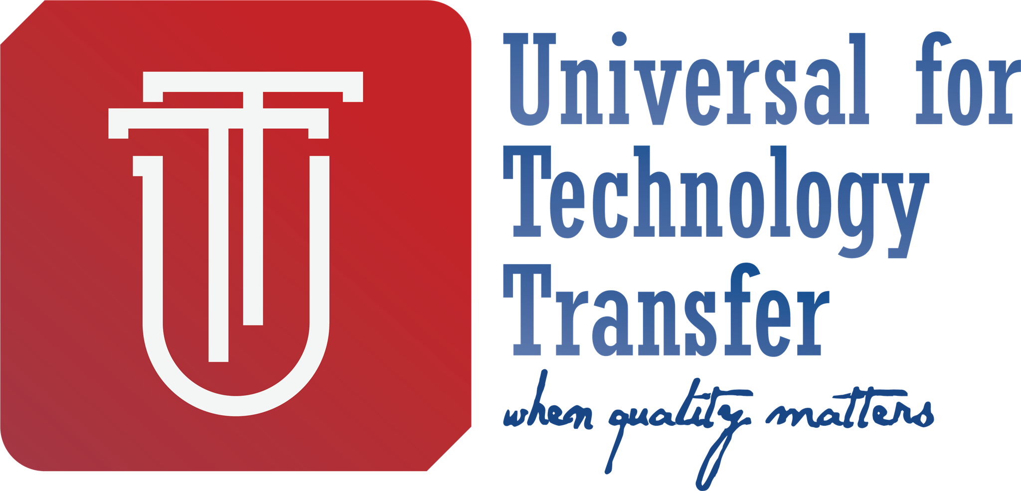 Universal for technology transfer