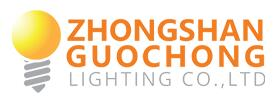 ZHONGSHAN GUOCHONG LIGHTING CO.,LTD
