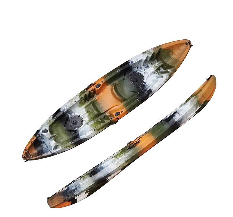 Ningbo Yiqi Kayak Manufacturing Co., Ltd