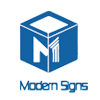 Jinan Modern Signs Plastic Co., Ltd