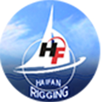Wudi Haifan Rigging Co.,Ltd