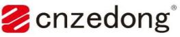 ZHONGSHAN ZEDONG LIGHTING CO., LTD.